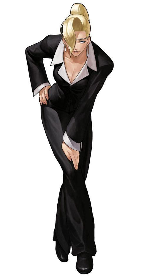 Pin On King Of Fighters Xiii