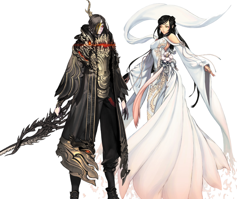 jin_sw_01.png (812×682) Blade and soul, Blade and soul