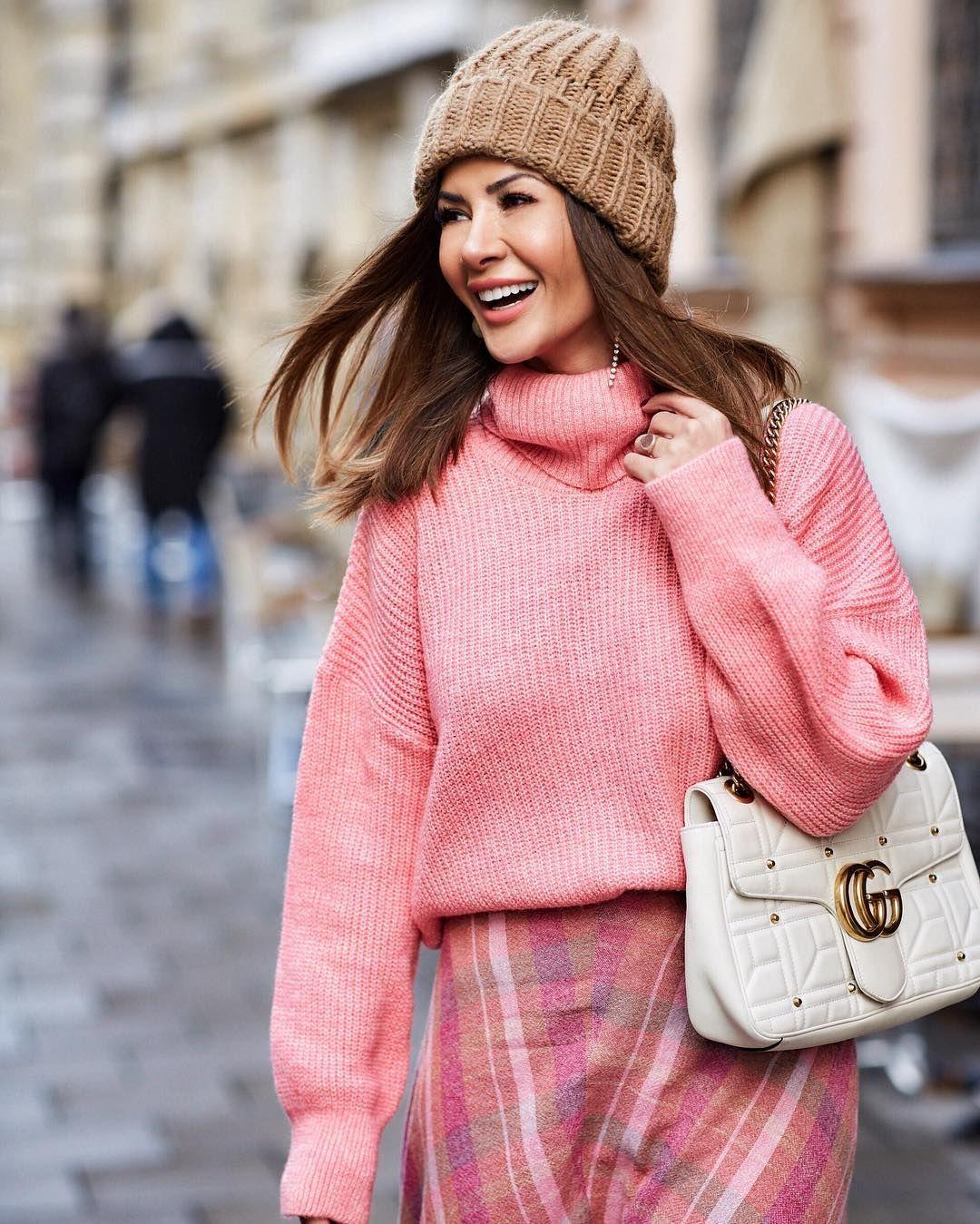 Модные шапки 2020-2021 – осень и зима в яркой упаковке ...