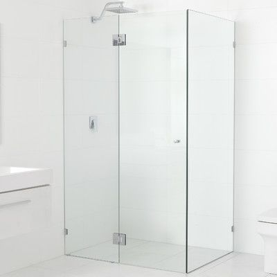 Glass Warehouse 55\ - Bathroom Glass
