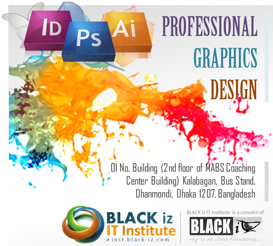 Graphic Design Course Best In Bangladesh Institute Designing Form Dhaka