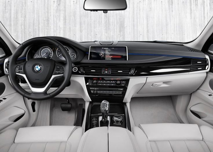 Nice Bmw 2016 X5 Xdrive40e Interior Autonewcars Com Dream Check