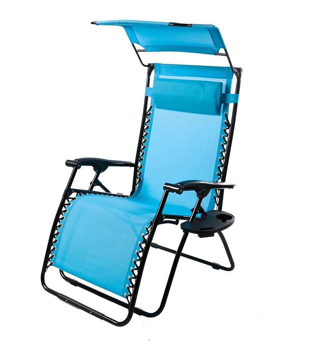 15 Beach Chairs You Can Lounge In All Summer Long Gravity Chair Zero Gravity Chair Lounge Chair Outdoor