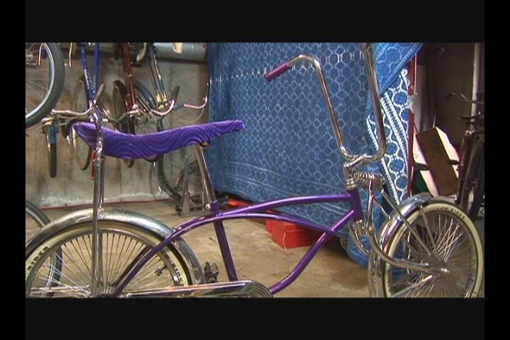 kid-o-rama: banana seat bike. I want one.