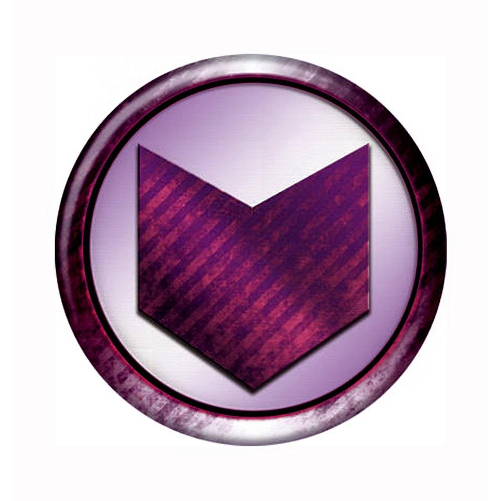 Hawkeye Icon Symbol Button Hawkeye Marvel Hawkeye Symbols