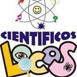 Cientificos Locos https://www.facebook.com/cientificos.locos