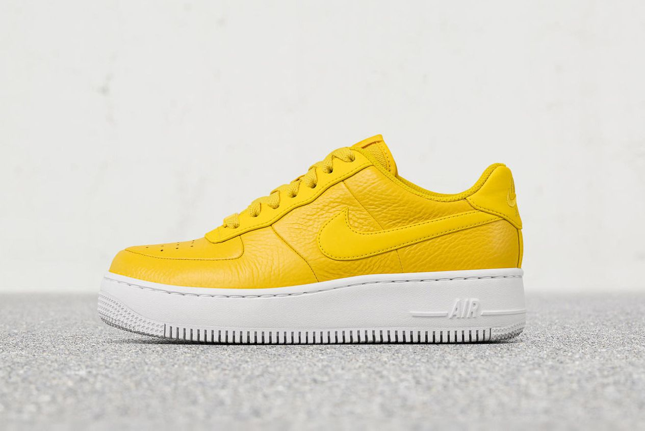 Women Shoes In 2019 Nike Air Force New Nike Air Force