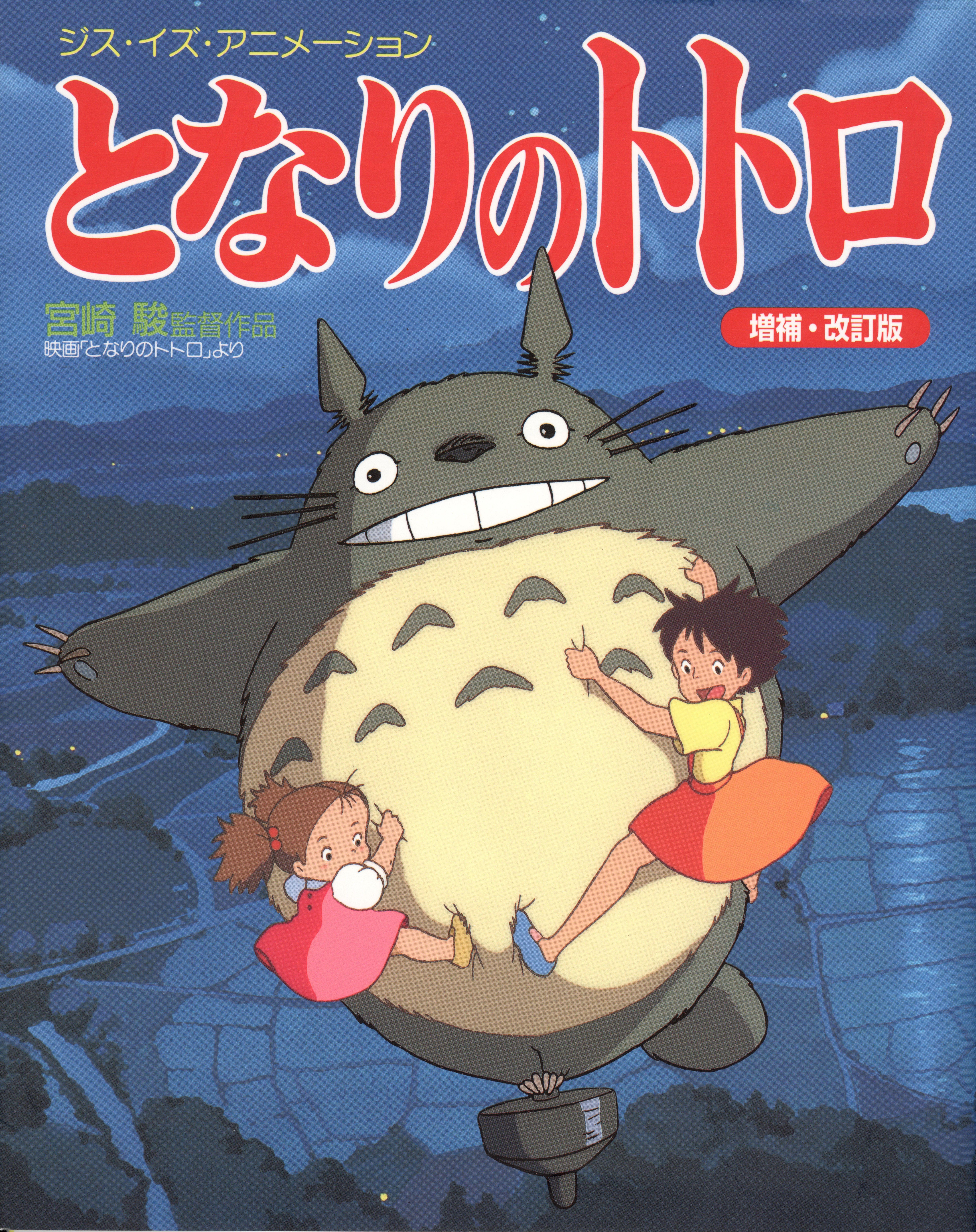 Miyazaki's Totoro Tortoro Pinterest Totoro