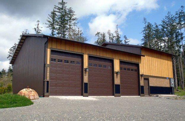 Garages   Pole Barn Builder specializing in Post Frame Buildings #polebarngarage Garages   Pole Barn Builder specializing in Post Frame Buildings #polebarnhomes