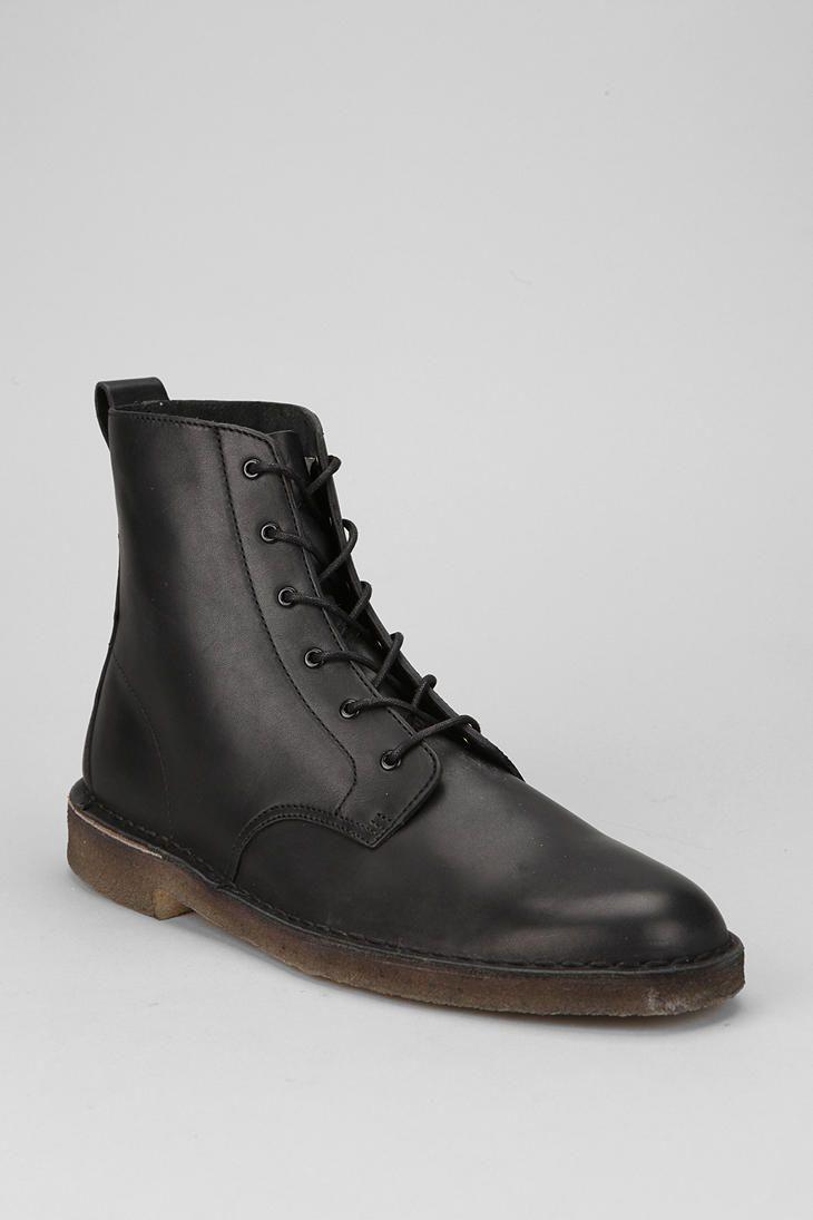 clarks boots online