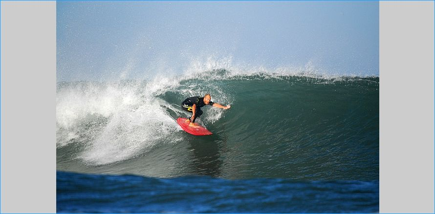 surf coaching with Tommy. Try it, you'll love it!