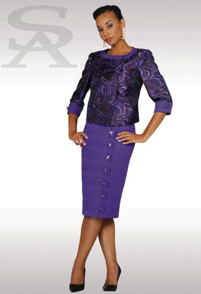 54255a2f4fb Church Suits for Women