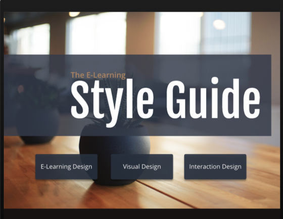 how to add style in powerpoint