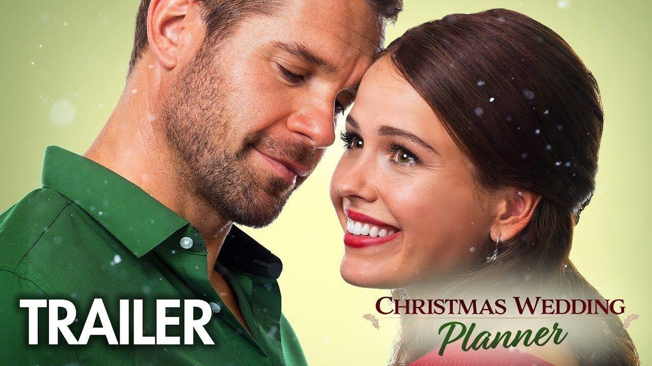 Christmas Wedding Planner Trailer (2018 Wedding planner