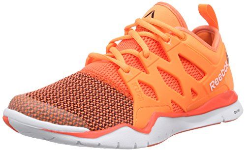 f8a8ec510a7 Reebok Women s Zcut TR 3.0 Running Shoes Red Size  8 Reebok https