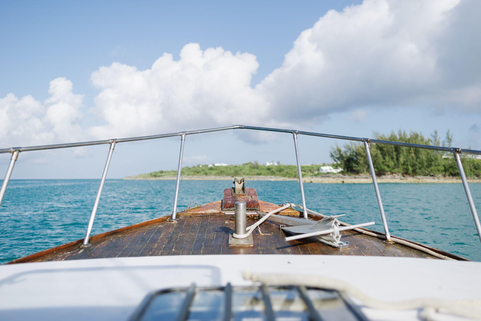 Visit Bermuda, St. George's Bermuda Travel Guide, Vacation in Bermuda, Tobacco Bay Bermuda