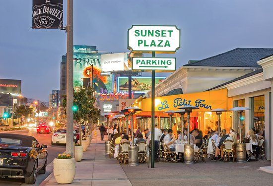 77 Sunset Strip Los Angeles Sunset Plaza West Hollywood Ca Why Go Tripadvisor Los Angeles Hollywood Los Angeles Restaurants Los Angeles Sunset