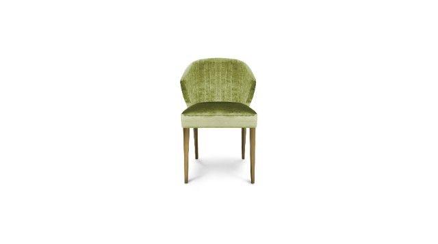 NUKA Sessel Pantone Grün 2017 | Wohndesign | Wohnzimmer Ideen | BRABBU | Einrichtungsideen | Luxus Möbel | wohnideen | www.brabbu.com