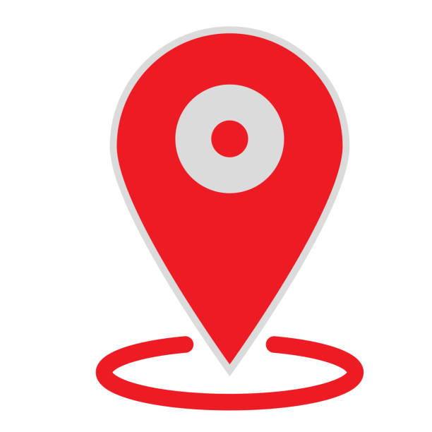 MARCA DE UBICACION MAPS - Buscar con Google | Diseño grafico ...