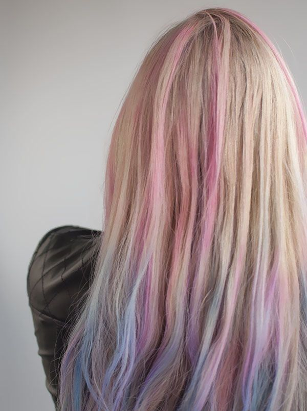 Now Thinking About Just Doing Some Pastel Highlights Possibly