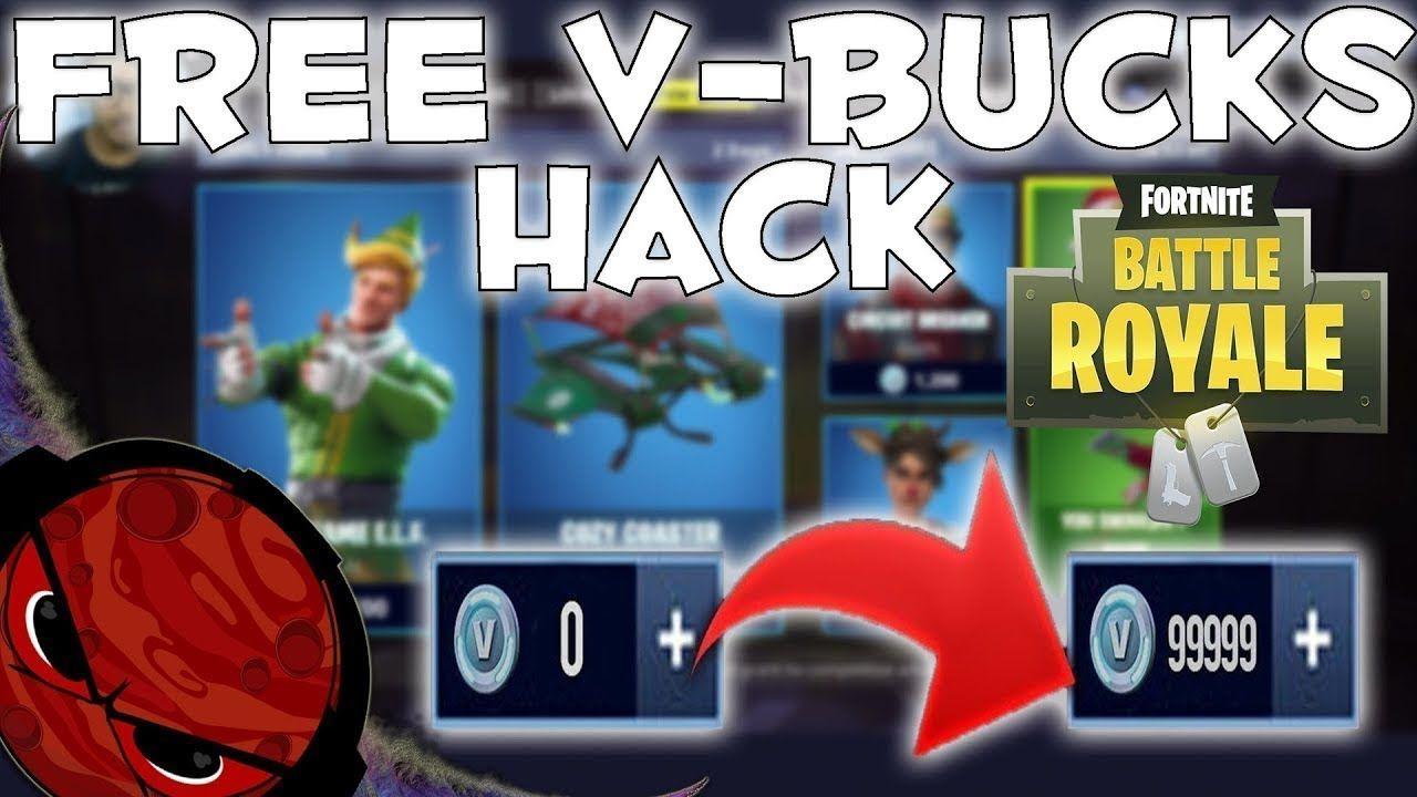 Logiciel Hack Fortnite Skin V Bucks Generator Xyz