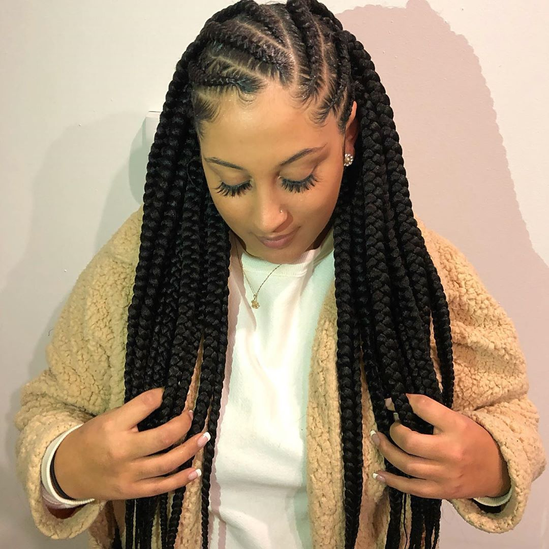 Winter African Hairstyles 2020