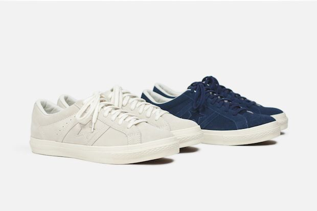 675e93edfd8c47 Image of Inventory x Converse One Star Academy