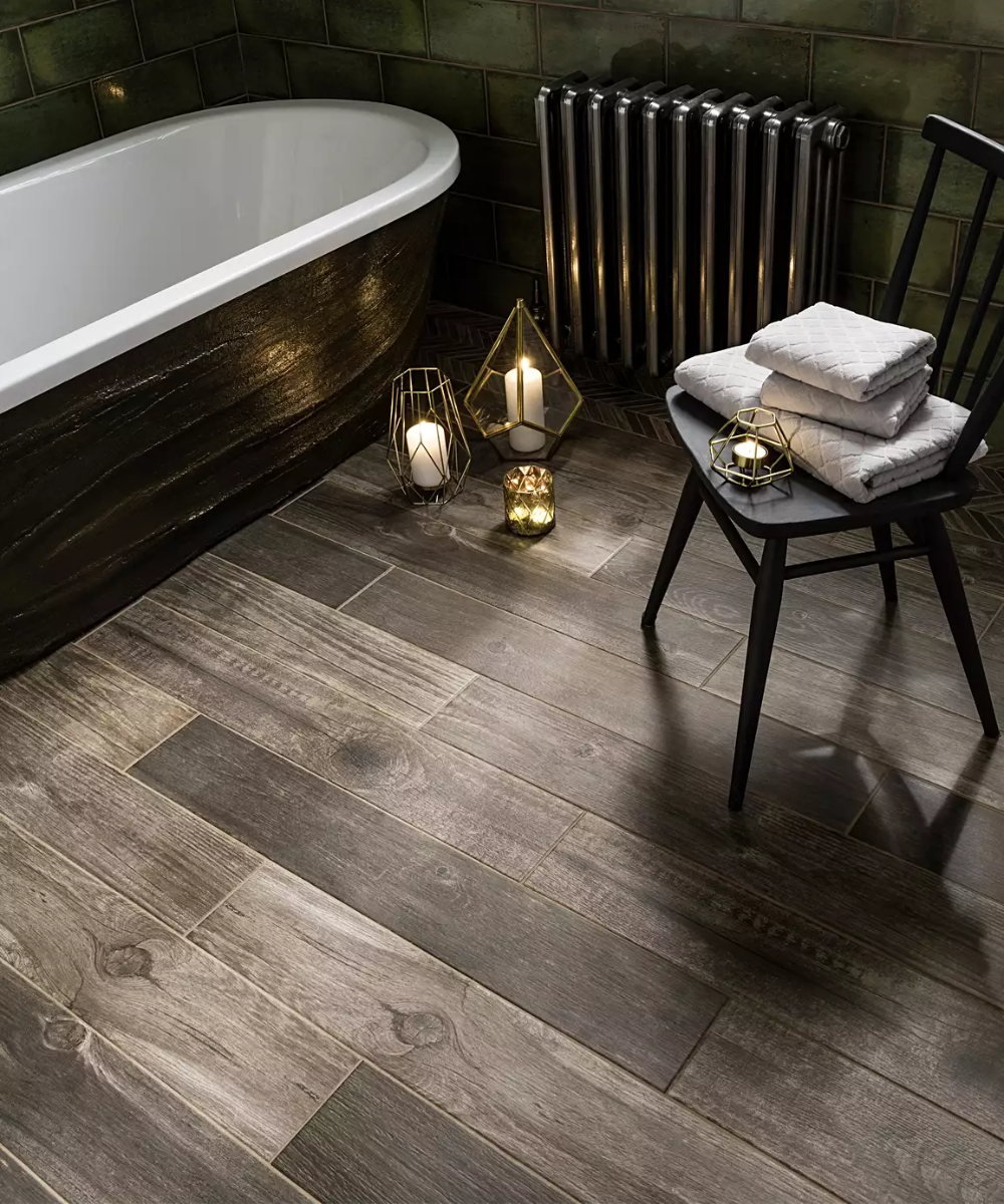 A Comprehensive Overview On Home Decoration Wooden Floor Tiles
