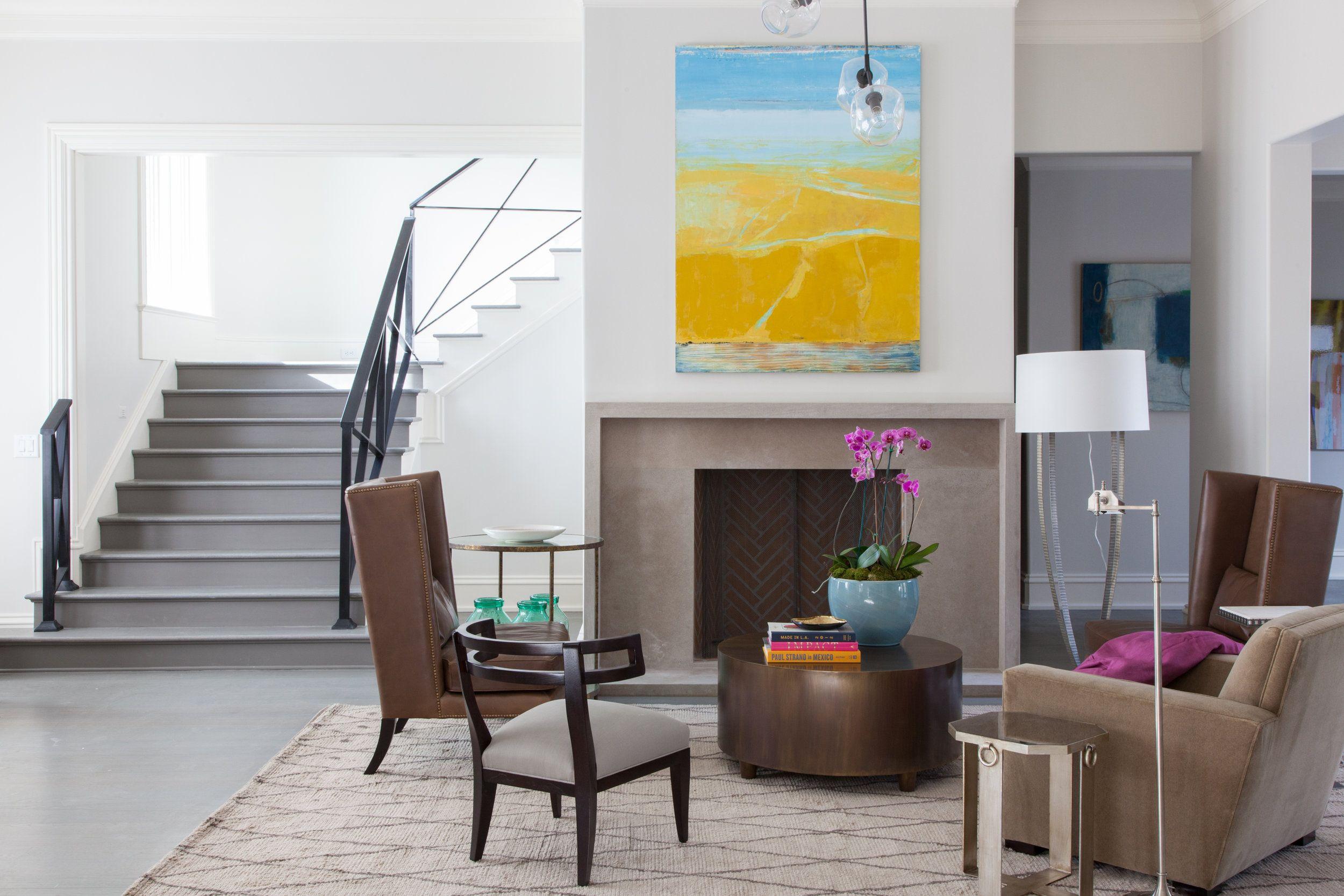 Caroline Allison Julie Couch Interiors Interior Design Studio
