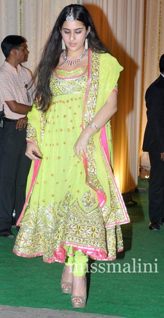 Photos Saif Ali Khan And Kareena Kapoor Khans Wedding Reception In