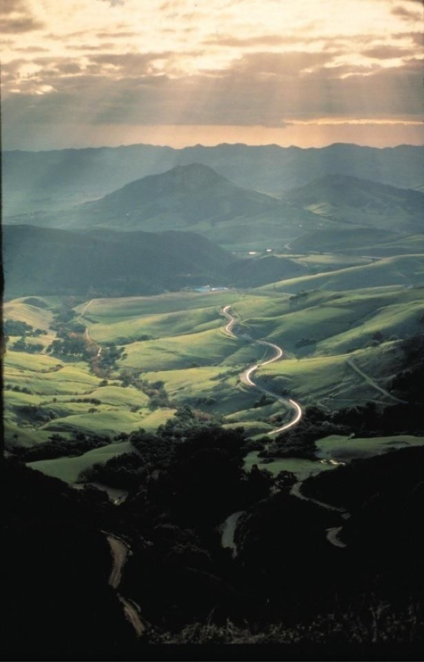 San Luis Obispo Wine Country California California Travel San Luis Obispo