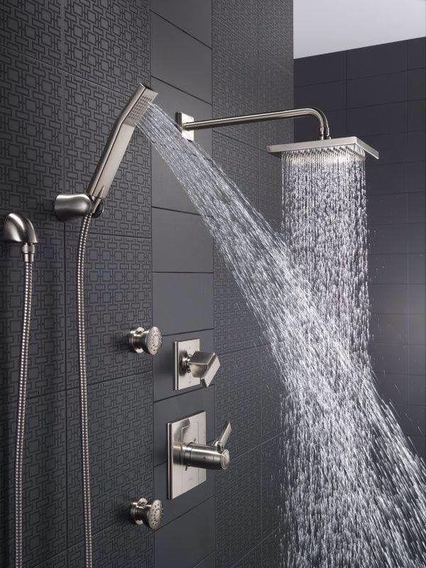 Duschen Badezimmer amaturen, Badezimmer renovieren