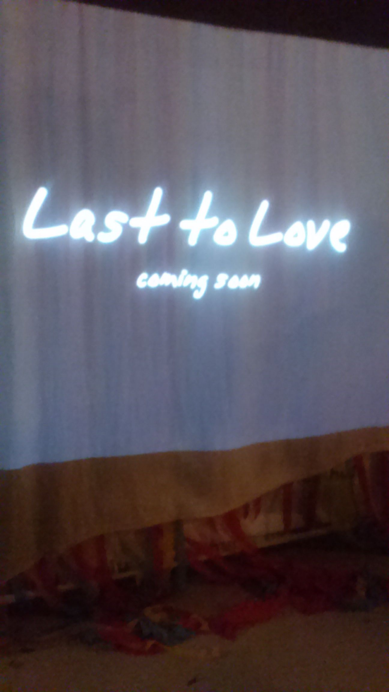 Coming Soon - LovestoHAVE