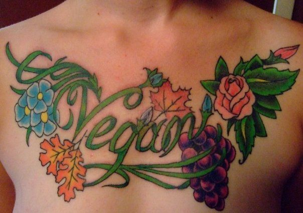 naturally yours tattoo vegan 2