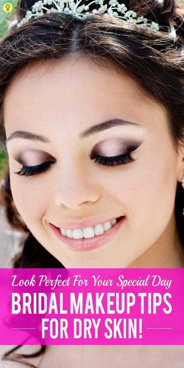 Make Up Artist Nicole M. Caruso gives a step by step