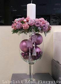 Ideas x temporada: Crea un bello y sencillo arreglo de esferas navideñas #bodenvasedekorieren