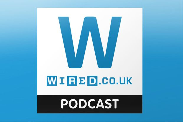 Tech, Tech, Everwhere --| The Wired.co.uk Podcast - Technology ...