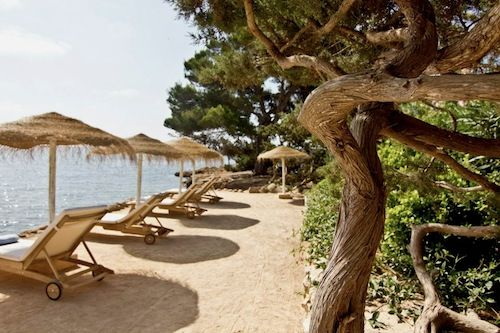 NEW SPOT: BABYLON BEACH IBIZA