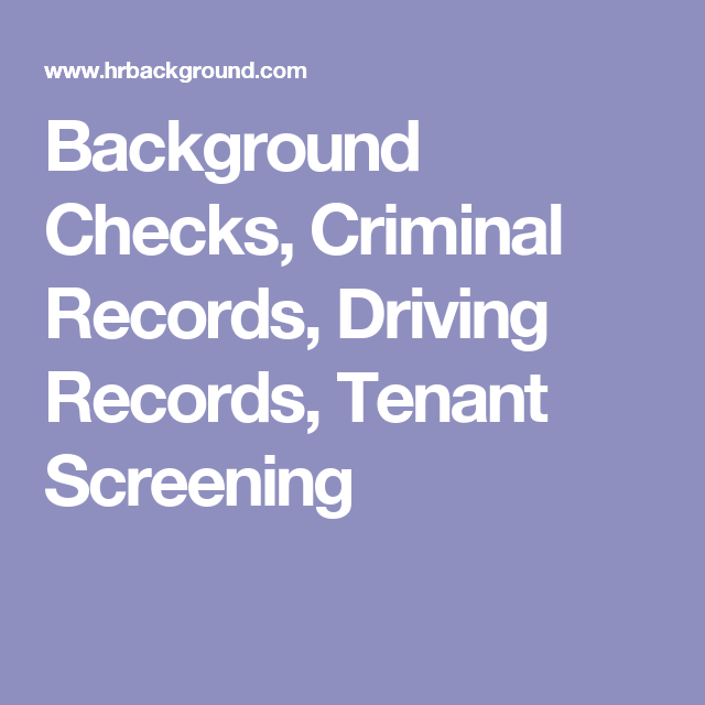 Free Background Check Online No Credit Card Needed  Free