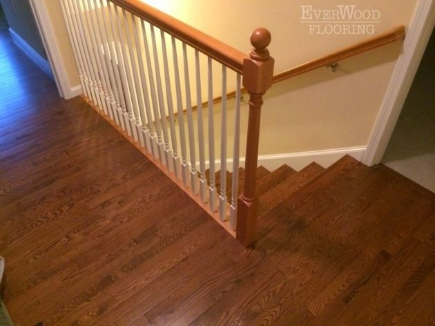 Best Awesome Oak Stair Treads With Return Home Depot Pictures 69 400 x 300
