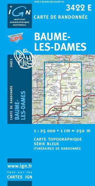 Epingle Par Claude M Sur Franche Comte Carte Randonnee Carte Ign Carte Topographique