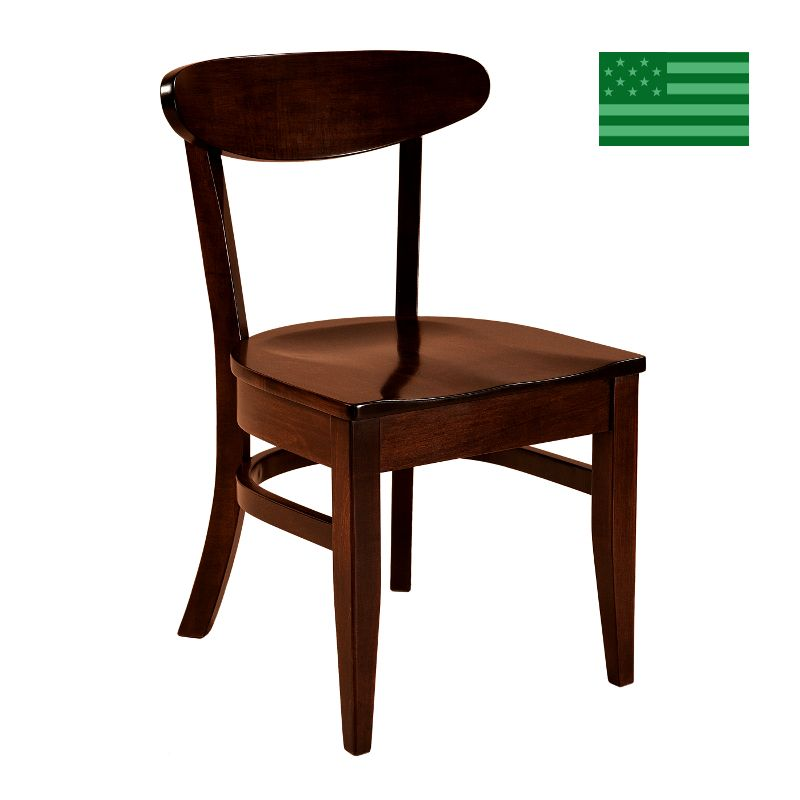 Good Quality American Made Furniture: Dining Chairs, Dining, Chair