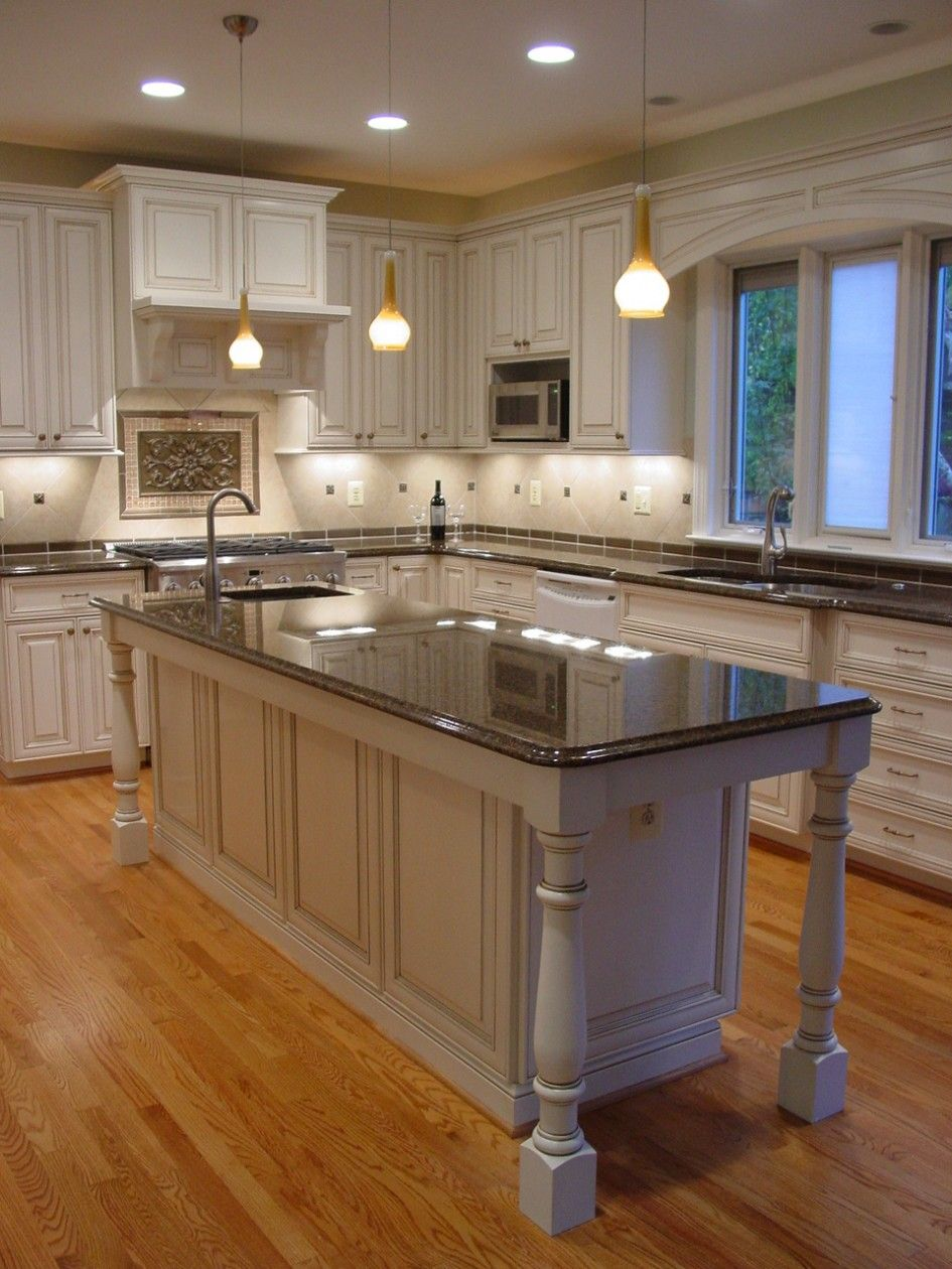 Best Kitchen Remodeling Kitchen Cabinets White Chalk Paint 400 x 300