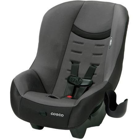Cosco Scenera NEXT Convertible Car Seat Choose Your Color