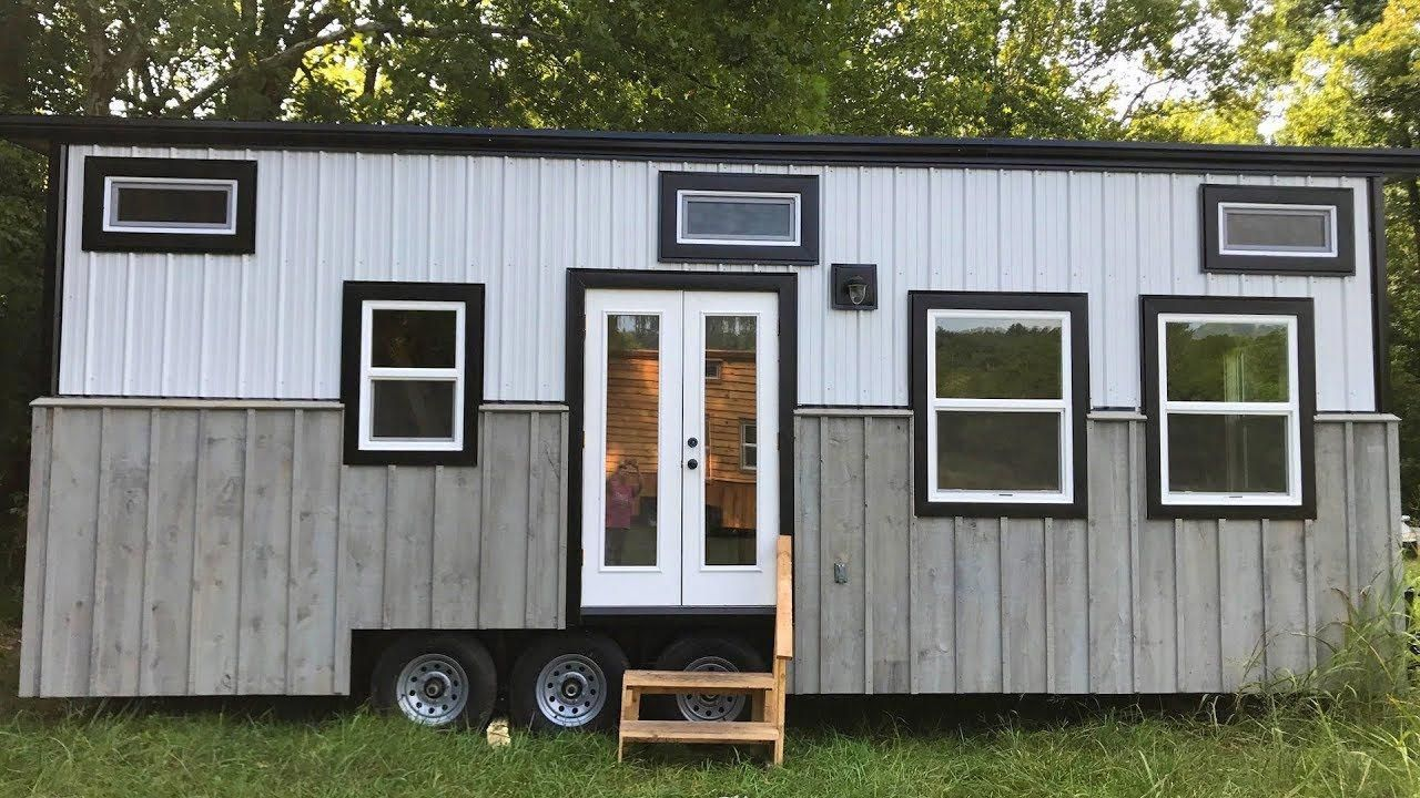Tiny House Vs Rv Is One Better Than The Other Tiny House Big