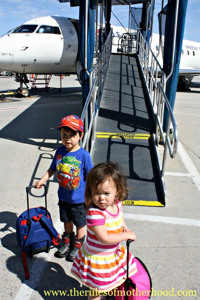 Keep child busy on an airplane | Toddler airplane ...