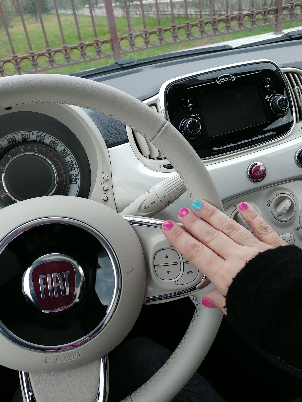 New nails new car ❤