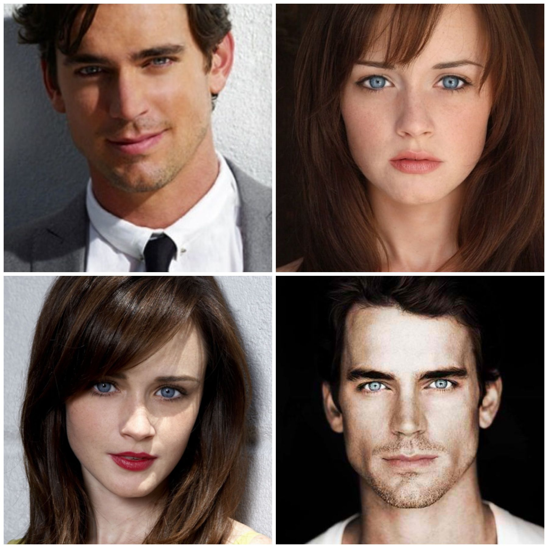 Goodbye Dream Cast You Will Always Be Perfect Christiangrey
