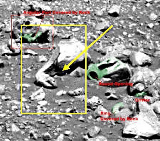 Pin uživatele Regina Meadow na nástěnce Mars a Měsíc ...