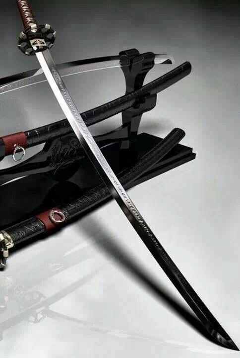 Samurai Sword Katana Samuraisword Katanasword Samurai Swords